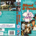 Blood And Orchids (DVD)